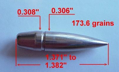 Longueur de l'ogive de la GP11 Cote_gp11